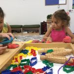 A Diverse Community: Preschool of the Arts at Charleston Center for Jewish Life