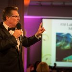 Getting People Excited About Great Causes: Tom Crawford's Benefit Auctions