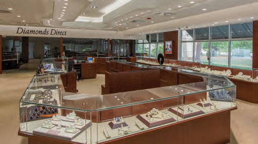 Diamonds Direct: A Cut Above the Rest