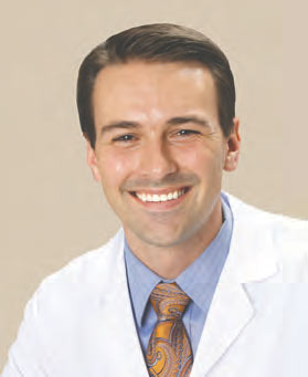 Dr. Brandon Coakley, Dermatology & Laser Center of Charleston
