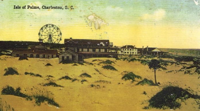 Isle of Palms, SC Historic photo #1