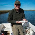 Inshore Fishing in the Lowcountry: A Year-round Venture