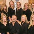 The staff at Lowcountry Plastic Surgery.