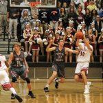Wando Warriors Basketball: Come See the High-Five Season