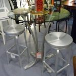 Best Seats in the House: The Barstool Shop