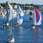 Seek Out Adventure: Go Sailing this Spring