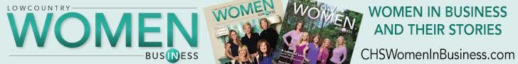Lowcountry & Charleston Women in Business and their stories