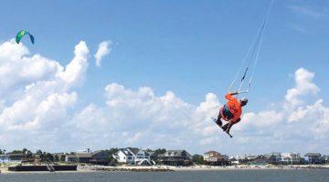 Sealand Adventure Sports: Feed Your Healthy Addiction