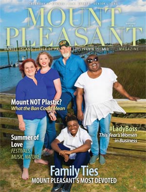 Mount Pleasant May/June 2018 Edition - Magazine Online Green Edition