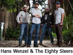 Hans Wenzel & The Eighty Sixers