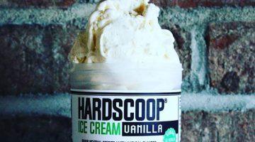 Hardscoop: Your Childhood Favorite, All Grown Up