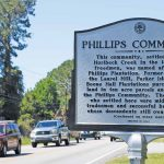 Highway 41 and the Phillips Community: 'This Area Fits the People Who Live Here'