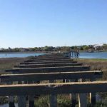 Pitt Street Bridge: A Connection To the Past