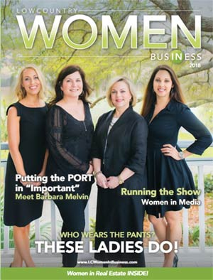 Lowcountry Women in Business Magazine 2018-2019