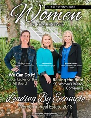 Charleston's Women in Real Estate