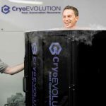 Cryotherapy is Worth a Try: Ice, Ice Baby