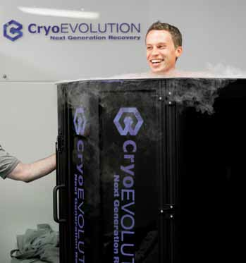 Cryotherapy is Worth a Try