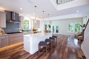 Beazer Homes Interior Mt. Pleasant SC