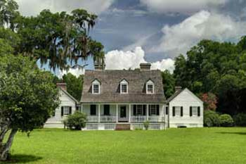 Charles Pinckney National Historic Site, Mount Pleasant