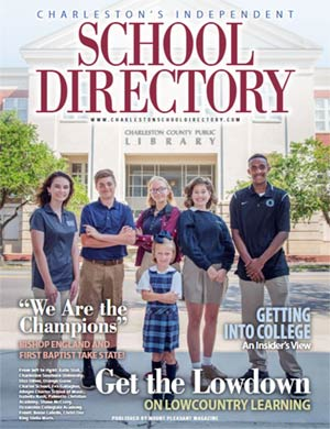 Charleston's Independent School Directory Online