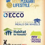 The Mount Pleasant Lifestyle Expo: Having Fun and Raising Funds