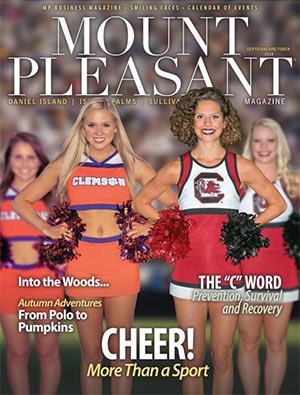Mount Pleasant Sep/Oct 2018 Edition - Magazine Online Green Edition