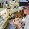 Rex McClure of Sohn & McClure Jewelers