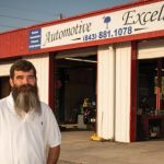 Automotive Excellence: A 'Family' at Your Service
