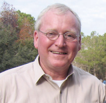 Ben Moise, retired South Carolina Department of Natural Resources conservation officer, avid outdoorsman and accomplished outdoor writer