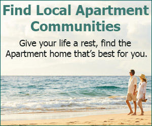 Find Local Apartment Communities