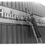 Hudson's Import Service: Specialization Is Key