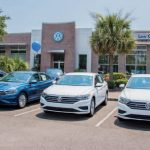 Low Country Volkswagen: More Than a Car … It's a Lifestyle