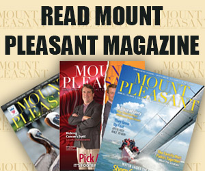 Read Mount Pleasant Magazine