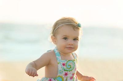 Photo: A Happy Baby