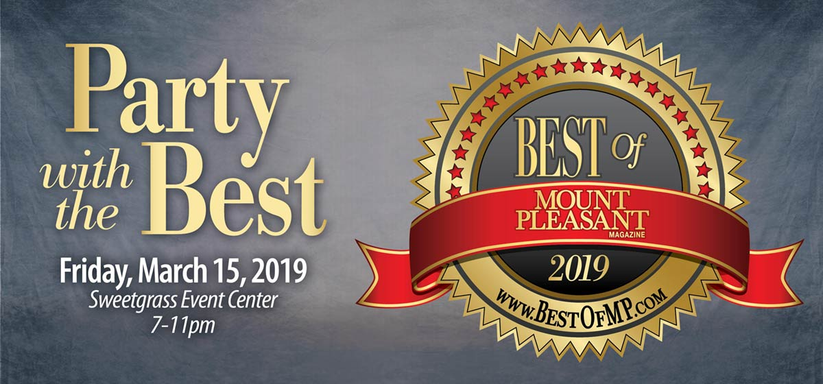Best of Mount Pleasant Party & Oyster Roast 2019