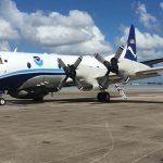 Flying the Eye: The Hurricane Hunters