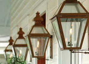 Carolina Lanterns & Lighting in Mount Pleasant