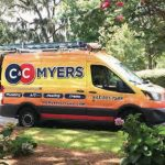 C&C Myers Heating, A/C, Plumbing & Drains: Core Values Benefit Clients and Employees