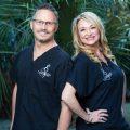 Dr. Jack Hensel Jr. and Michele Hensel