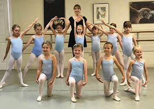 The Dance Arts Studio in Mount Pleasant, SC