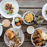 Chef Brannon Florie: Bests' Come in Threes