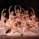 The Dance Arts Studio: A Second Home for Dancers