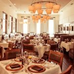Halls Chophouse: A Family Tradition