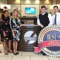 Heritage Trust Federal Credit Union, voted Best Credit Union