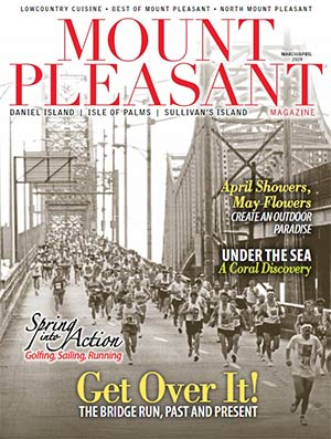 Mount Pleasant Magazine's Latest Edition Online
