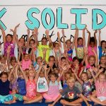 Rock Solid Gymnastics: Nurturing Athletes