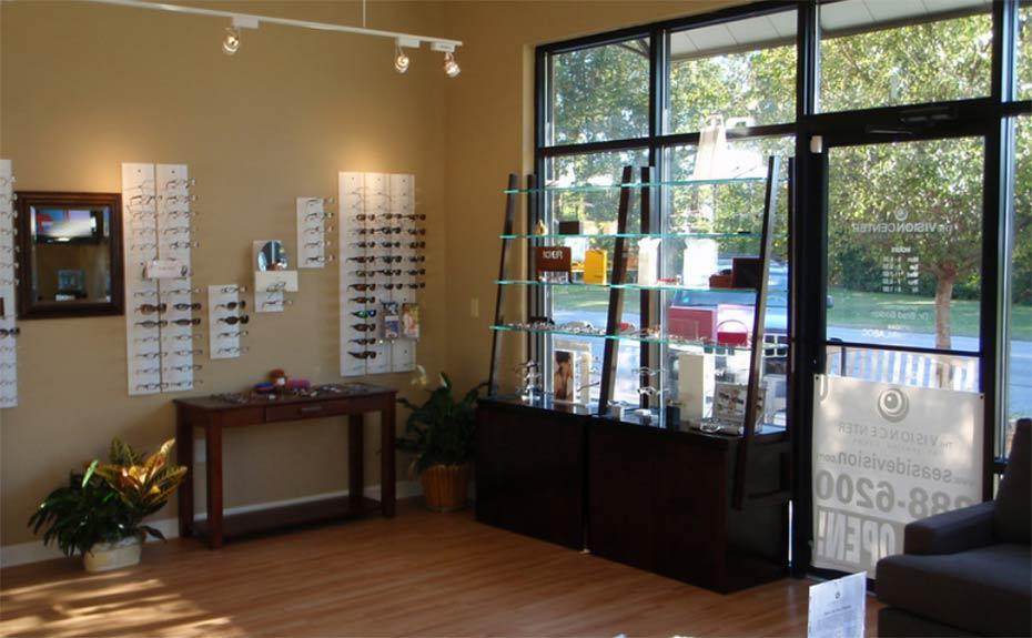 The Vision Center at Seaside Farms