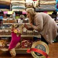 Hairy Winston was named 2019 Best Pet Store by the readers of Mount Pleasant Magazine