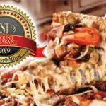 Mount Pleasant's Best Pizza: Mellow Mushroom