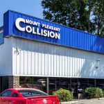 Mount Pleasant Collision: Success Leads to Growth
